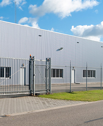 Commercial Fencing Solutions