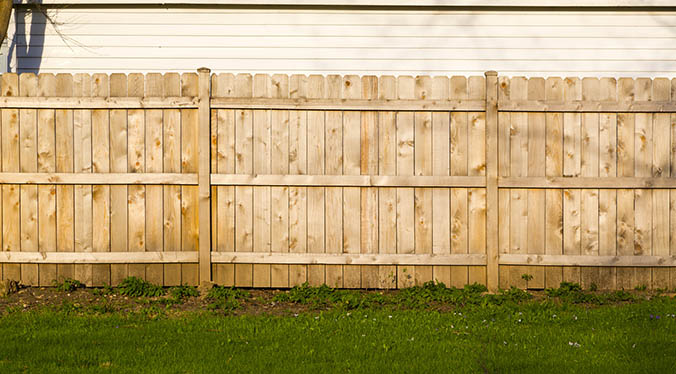 Nationwide Fencing Services Locations Covered Harris